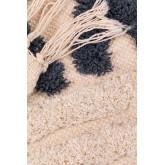 Katoenen vloerkleed (160x70 cm) Belin, miniatuur afbeelding 4