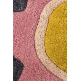 Wollen vloerkleed (240x160 cm) Manila, miniatuur afbeelding 3