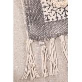 Katoenen vloerkleed (185x125 cm) Smit, miniatuur afbeelding 4