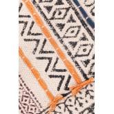 Katoenen vloerkleed (185x125 cm) Smit, miniatuur afbeelding 2