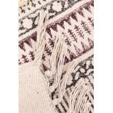 Katoenen vloerkleed (185x125 cm) Smit, miniatuur afbeelding 3