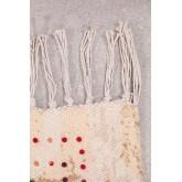 Katoenen vloerkleed (175x125 cm) Kondu, miniatuur afbeelding 4