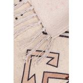 Katoenen vloerkleed (175x125 cm) Kondu, miniatuur afbeelding 3