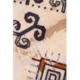 Katoenen vloerkleed (175x125 cm) Kondu, miniatuur afbeelding 2