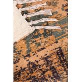 Katoenen vloerkleed (200x75 cm) Llac, miniatuur afbeelding 3
