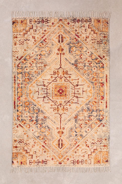Raksi katoenen deken, galerij beeld 1