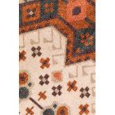 Katoenen vloerkleed (200x75 cm) Alaina, miniatuur afbeelding 2