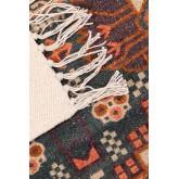 Katoenen vloerkleed (200x75 cm) Alaina, miniatuur afbeelding 3