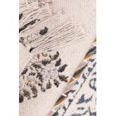 Katoenen vloerkleed (180x125 cm) Alain, miniatuur afbeelding 3
