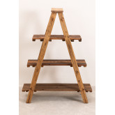 Anpers gerecycleerde houten planken, miniatuur afbeelding 3