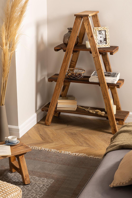 Anpers gerecycleerde houten planken, galerij beeld 1