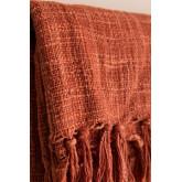 Palid deken in Fenna katoen, miniatuur afbeelding 2