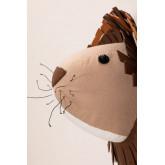 Leeuw Kinderen Dierenhoofd, miniatuur afbeelding 4