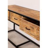 Bavi houten console, miniatuur afbeelding 4
