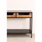 Emberg houten console, miniatuur afbeelding 4
