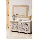 Nolei Wood dressoir, miniatuur afbeelding 1