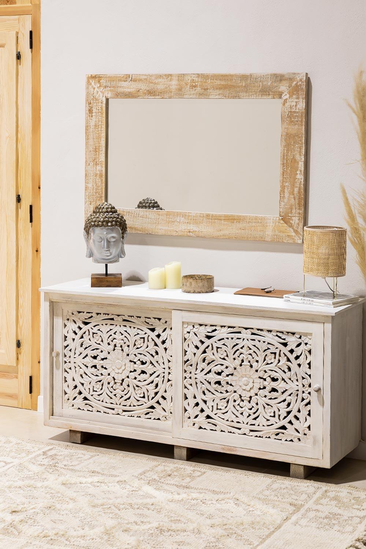 Nolei Wood dressoir, galerij beeld 1