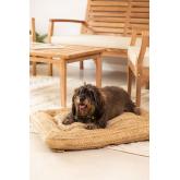 Hondenbed (60 cm x 90 cm) Fakip, miniatuur afbeelding 1