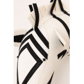 Dierenkop Zebra Kids, miniatuur afbeelding 4