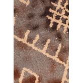 Katoenen vloerkleed (200x72 cm) Kelman, miniatuur afbeelding 3