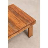 Devid Salontafel van gerecycled hout, miniatuur afbeelding 5