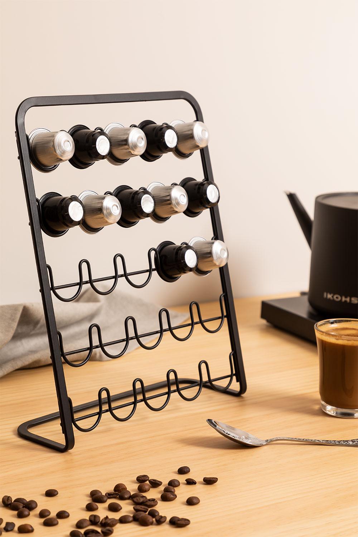 Kafe Coffee Capsule Dispenser, galerij beeld 1