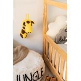 Dierenkop Giraf Kids, miniatuur afbeelding 1