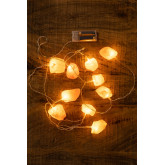 Nortal LED decoratieve slinger, miniatuur afbeelding 2