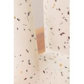 Kandelaar in Naia Cement, miniatuur afbeelding 4