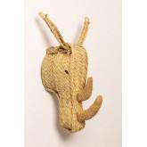 Rinho dierenkop, miniatuur afbeelding 2