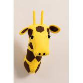 Dierenkop Giraf Kids, miniatuur afbeelding 2