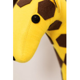 Dierenkop Giraf Kids, miniatuur afbeelding 4