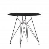 Brich Scand BRICH tafel MDF Ø80, miniatuur afbeelding 1