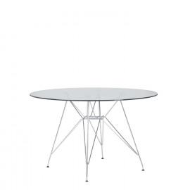 IMS Eiffel metalen tafel Ø120