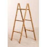 Ladderhanddoek in Bamboo Leskay, miniatuur afbeelding 2