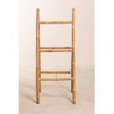 Ladderhanddoek in Bamboo Leskay, miniatuur afbeelding 4