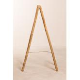 Ladderhanddoek in Bamboo Leskay, miniatuur afbeelding 3
