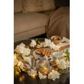 Decoratieve LED Guirlande Flory, miniatuur afbeelding 5