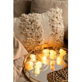 Nortal LED decoratieve slinger, miniatuur afbeelding 6