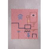 Palid deken in Azral katoen, miniatuur afbeelding 1