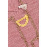 Palid deken in Azral katoen, miniatuur afbeelding 3