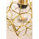 Plafondlamp Flory, miniatuur afbeelding 4