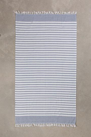 Reinn Katoenen Handdoek