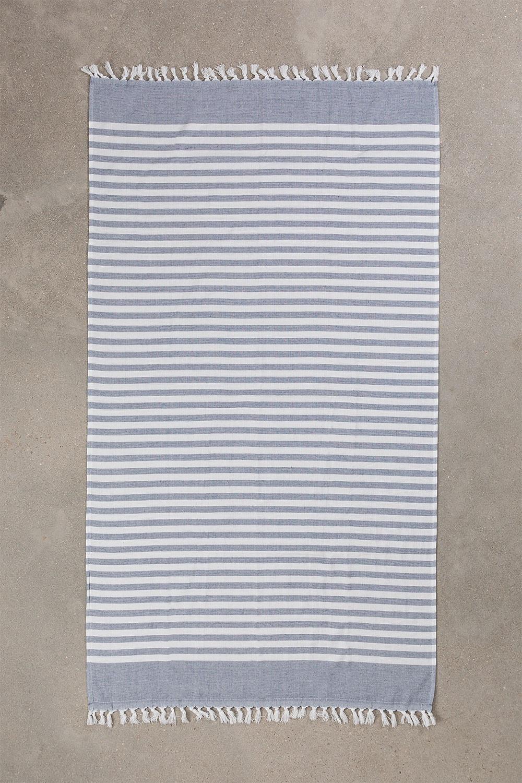 Reinn Katoenen Handdoek, galerij beeld 1