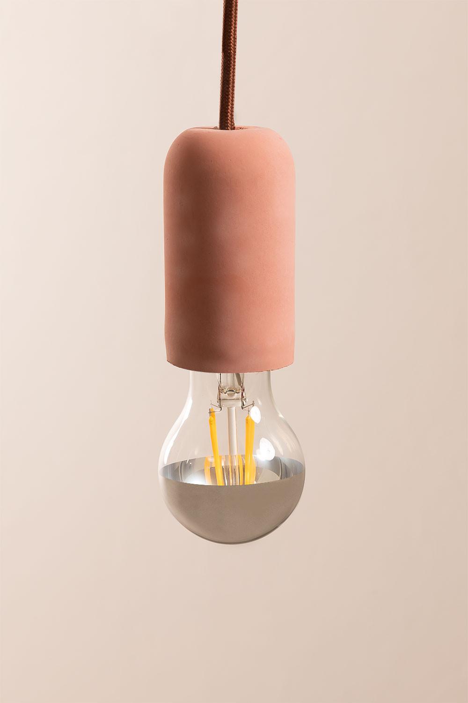 Volk hanglamp, galerij beeld 1