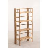 Plank 4 planken in Bamboo Iciar, miniatuur afbeelding 2
