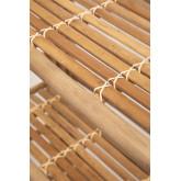 Plank 4 planken in Bamboo Iciar, miniatuur afbeelding 6