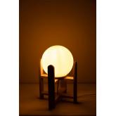 Esfyr tafellamp, miniatuur afbeelding 4