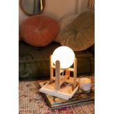Esfyr tafellamp, miniatuur afbeelding 2