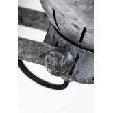 Ustral wandkandelaar, miniatuur afbeelding 5